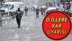 Bugün hava durumu nasıl olacak 22 Nisan Çarşamba il il hava durumu raporu