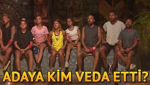 Survivorda kim elendi, adaya kim veda etti İşte Survivor 10. hafta SMS sıralaması ve birincisi 21 Nisan 2020