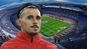 Serdar Gürler: Camp Nou tuvaletinde ağladım