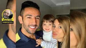 Fenerbahçeli Mauricio Isladan aşk karantinası