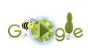 Google Dünya Gününe özel Doodle tasarladı - 22 Nisan Dünya Günü nedir