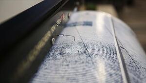 En son nerede deprem oldu 22 Nisan Kandilli son depremler listesi