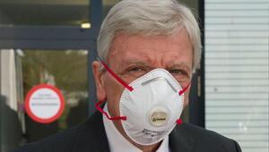 Hessen'de maske takma zorunluluğu