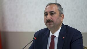 Adalet Bakanı Abdulhamit Gülden 23 Nisan mesajı