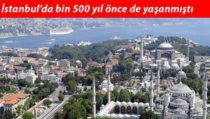 Koronavirüs salgını ile 1500 yıl önce İstanbulda yaşanan vebanın şaşırtıcı benzerlikleri