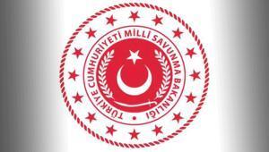 MSB: PKK/YPGli terörist teslim oldu