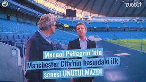 Manchester Citynin Pellegrininin M.City yıllarına farklı açılardan bakın