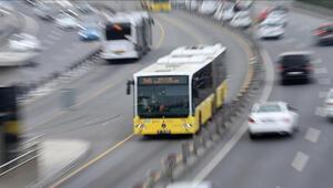 Sokağa çıkma yasağı sırasında İstanbul'da toplu taşıma nasıl olacak