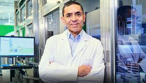 Almanya'da ilk test izni Türk Profesöre