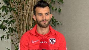 Güray Vural: Trabzonsporun şampiyon olmasını çok istiyorum