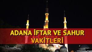 Adana sahur vakti, sabah ezanı saat kaçta 2020 Adana Diyanet İmsakiyesi