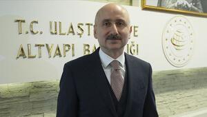 Bakan Karaismailoğlu GSM operatörleriyle video konferansla görüştü