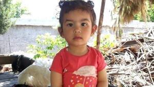 Çok acı olay 3 yaşındaki Kader öldü...