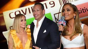 Corona virüsü (koronavirüs) günlerinde Jennifer Lopez ve Alex Rodriguezin büyük kumarı