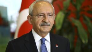 CHP Genel Başkanı Kılıçdaroğlundan 23 Nisan mesajı