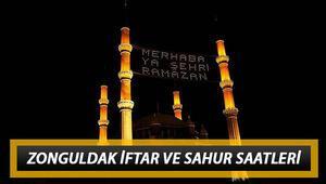 Zonguldakta iftar ve sahur saat kaçta 2020 Ramazan Zonguldak sahur ve iftar saatleri | Zonguldak Ramazan imsakiyesi