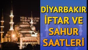 Diyarbakırda ilk sahur saat kaçta Diyarbakır 2020 imsakiye ve sahur vakitleri