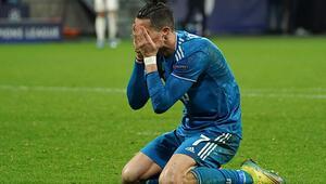 Douglas Costadan Ronaldoyu çıldırtacak açıklama: En iyisi Dybala