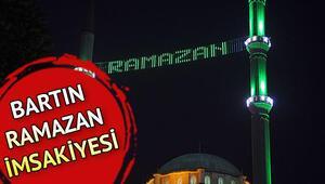 Bartında iftar ve sahur saat kaçta olacak 2020 Ramazan Bartın iftar ve imsak vakti (2020 Ramazan İmsakiyesi)