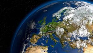 Yaşadığımız yeryüzü yıllardır yaşam mücadelesi içinde