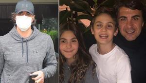 İbrahim Kutluay: Çocuklarımı çok özledim