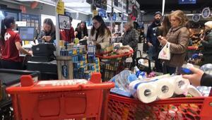 Bugün marketler saat kaçta kapanıyor Sokağa çıkma yasağında marketler açık mı