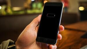 Telefonunuzun batarya ?mr n  bu yollarla uzatabilirsiniz