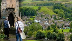 350 yıl önce aldığı önlemle ülkeyi salgından koruyan köy