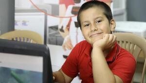 Yarını Kodlayanlar projesinde 10 bin çocuğa online eğitim verilecek