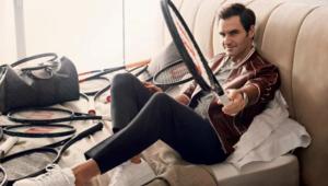 Roger Federer: Kadın ve erkek tenisi birleşmeli ve beraber hareket etmeli...