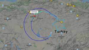 THYden 23 Nisan'ın 100. yılında özel bir uçuş: TK1920