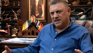 Hasan Kartal: Futbol kapatılabilir, amatör branşlar kapatılmaz
