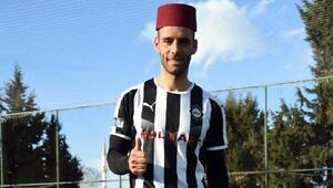 Marco Paixao gol attıkça para kazanıyor