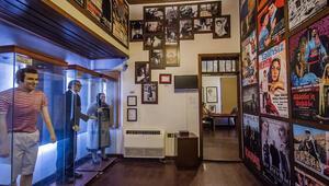 Yeşilçam tarihine yolculuk: Adana Sinema Müzesi