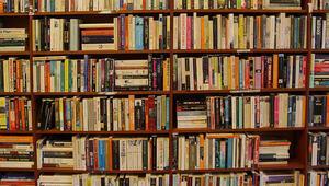 Evdeki kitaplıkta bulunması gereken en iyi 10 kitap hangisi