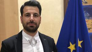 Spor elçisi Ozan Karakuş, Evde aktif olalım çağrısı yaptı