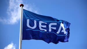 UEFAdan erteleme 2021den 2022ye...