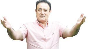 Mahmut Tuncer 'Rızam yok' dedi 165 bin TL kazandı