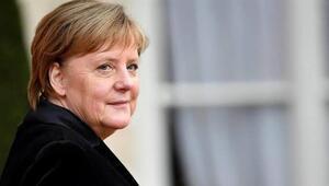Merkelden Müslüman alemine ramazan mesajı