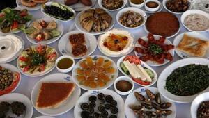 Ramazan ayında nasıl beslenmeli
