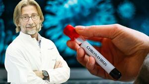 Prof. Dr. Ercüment Ovalıdan heyecanlandıran haber: Test aşaması tamamlandı