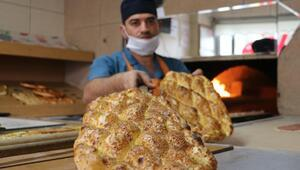 275 gram Ramazan pidesi 2.5 tl
