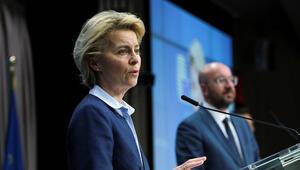 AB'den 1 trilyon Euro'luk fon hazırlığı