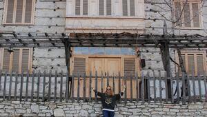 Türkiyenin pek fazla bilinmeyen saklı güzelliği: Ormana Köyü