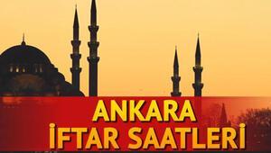 Ankarada sahur saat kaçta ne zaman Ramazan imsakiyesi 2020: Ankara sahur ve iftar vakitleri