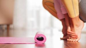 Evden çalışanlar için egzersiz yazılımı geliştirildi