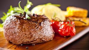 Kırmızı eti haftada 500 gramdan fazla tüketmeyin