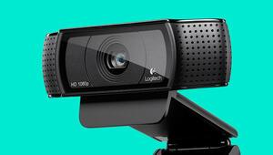 Logitech C920 HD Webcam incelemesi