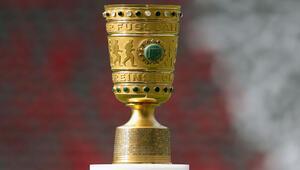 DFB kupasına virüs engeli