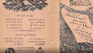 O türkünün iki farklı versiyonu arşivlerden çıktı